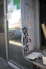 Sigue (Sinus Problem) Tags: california graffiti los angeles sigue