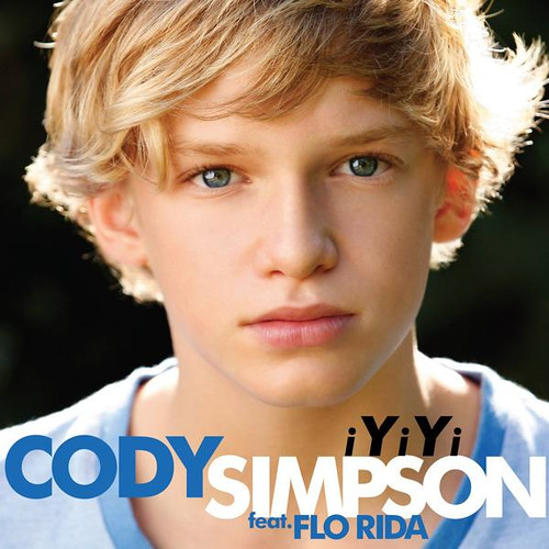 Cody Simpson Flo Rida iYiYi