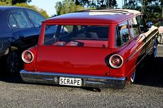Scrape (Rohan Phillips) Tags: classic ford car nikon eric muscle australian documentary falcon motorsports coupe xb v8 bana d300 lovethebeast