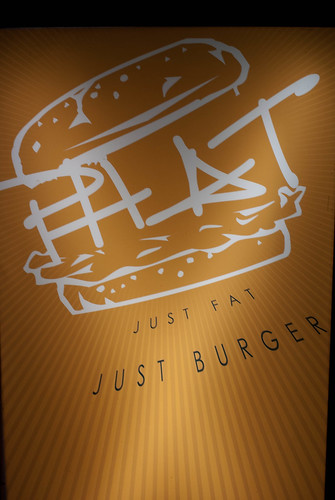 【台北】Phat Burger! just fat just burger