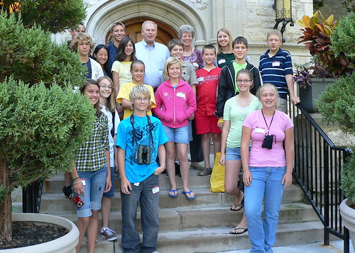 Ohio Young Birders Club - BioBlitz