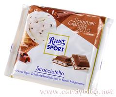 Ritter Sport Stracciatella
