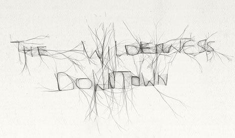 THE WILDERNESS DOWNTOWN by ARCADE FIRE