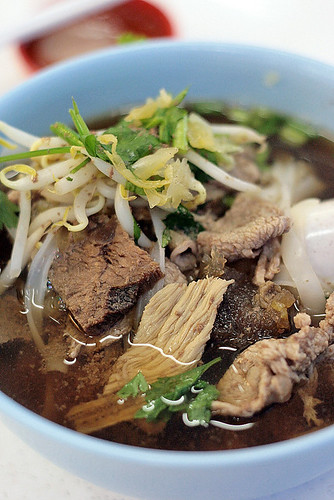 Toa Payoh Hwa Heng Beef Noodle