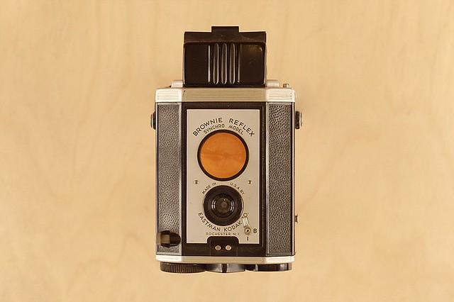 Brownie Reflex  1940-1952