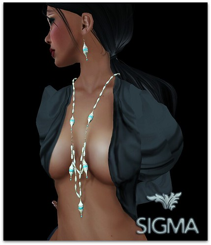 SIGMA Jewels/ Anemi