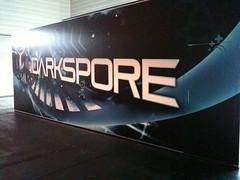 Darkspore Booth