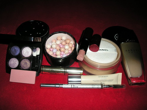italian_olive makeup