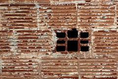 Strange Brick Texture