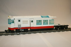 Old Passenger Train Side View Old Diesel Passenger Train Side Timvanputten Tags Train Lego