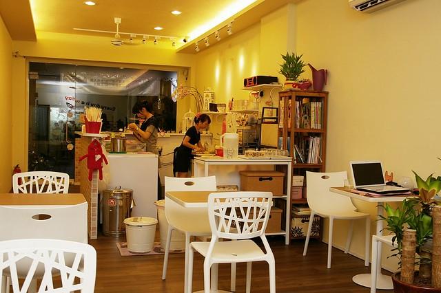 IMGP0974_金山8街的Sweet Day豆花店