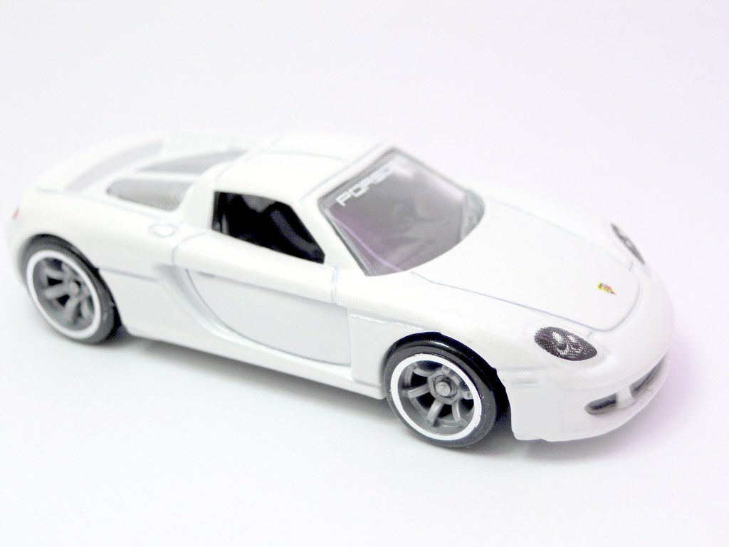 hws speed machines porsche carrera gt (2)