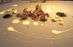 Alinea - Chocolate