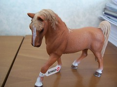 Horse model by Schleich (ItalianToys) Tags: horses horse toy toys model collection replica cavalli cavallo giocattoli schleich giocattolo