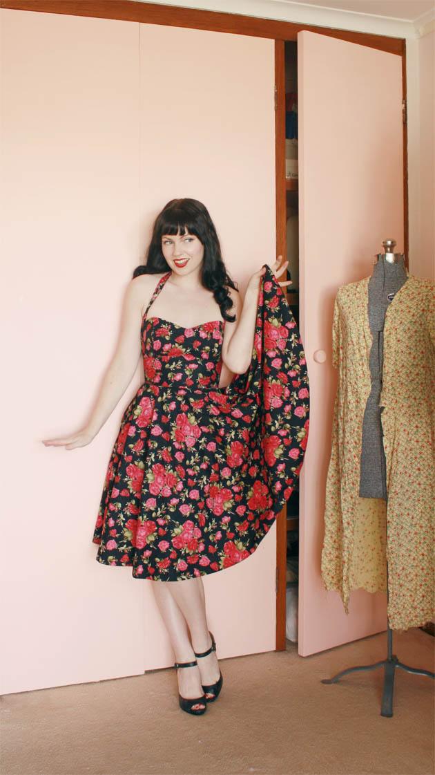 ts dress h