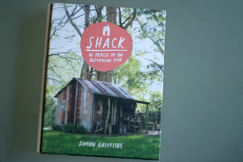 shack :: simon griffiths