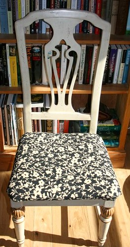 DiningRoomChair, After