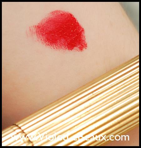 Estee Lauder Lipstick Review