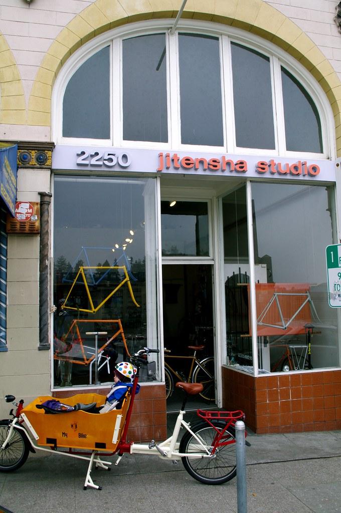 Jitensha Studio