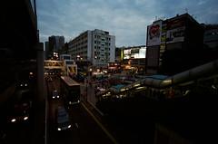no title (- Dolce Vita -) Tags: leica film fuji voigtlander m6 15mm heliar superwideheliar pro400h colorluxe superwideheliarii