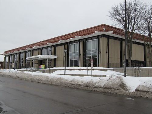 North Regional Library