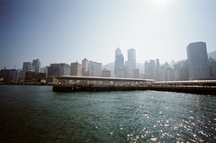 Pier #1 (- Dolce Vita -) Tags: leica film fuji voigtlander m6 15mm heliar superwideheliar pro400h superwideheliarii