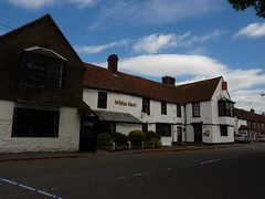 White Hart (suzigun) Tags: restaurant pub surrey listed godstone grade2listed