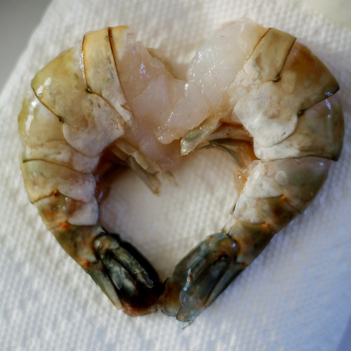 I Heart Shrimp