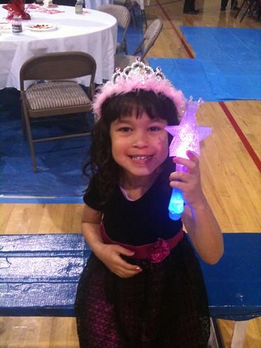 Princess!