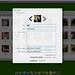 MacFlickr Screenshot.