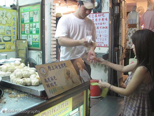 士林夜市 (Shilin Night Market)-05