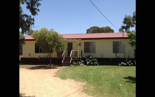 110 WATTLE CRESCENT, Narromine NSW 2821