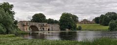 🇬🇧 Blenheim Palace and the Grand Bridge, Woodstock, Oxfordshire (Panohead) Tags: blenheim palace woodstock oxfordshire grande bridge