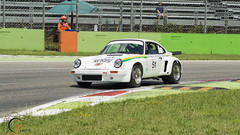 "Porsche 911 RSR 3,0L • <a style=""font-size:0.8em;"" href=""http://www.flickr.com/photos/144994865@N06/34890160193/"" target=""_blank"">View on Flickr</a>"