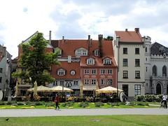 25 giu 2017 - Riga (5) (Thelonelyscout) Tags: riga lettonia latvia blackheads three brothers