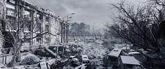 """Postcards from dead city"" # 7 (Pheabus2K9) Tags: moscow reshade metro2033 metroredux city postapocalypse"