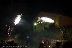 Falles a Castanesa. (Thanks for +315.000 views) Tags: castanesa santjoan pontdesuert ribagorça ribagorza dimonis diablos foc fuego fire flame flama