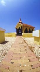 Alta Vista Chapel