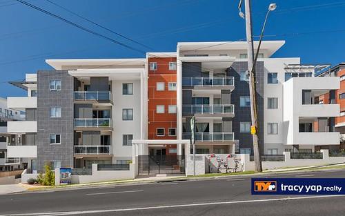 502/239-243 Carlingford Road, Carlingford NSW 2118