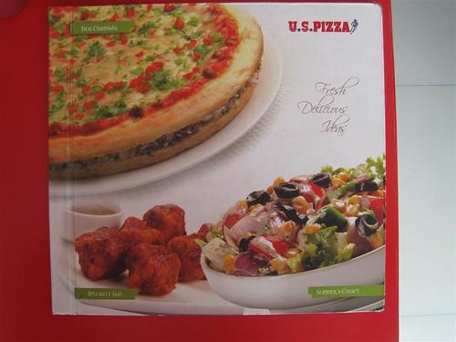 u.s. pizza!