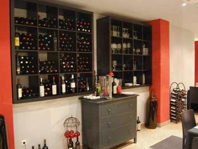 Restaurante Vino y Oliva - Madrid