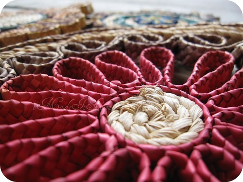 straw trivet