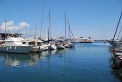 La Savina, Formentera (Paul_Masters) Tags: holiday sunshine spain mediterranean naturism formentera finca holidayhome balearics naturists