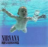 Nirvana Baby Grows Up