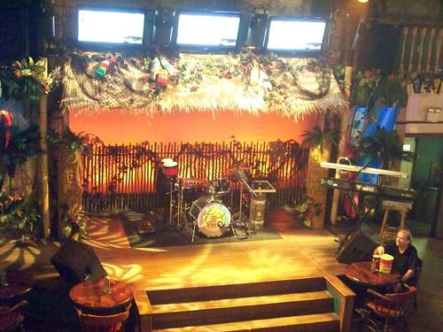 Cedar Point - Tropical Heat, Island Beat