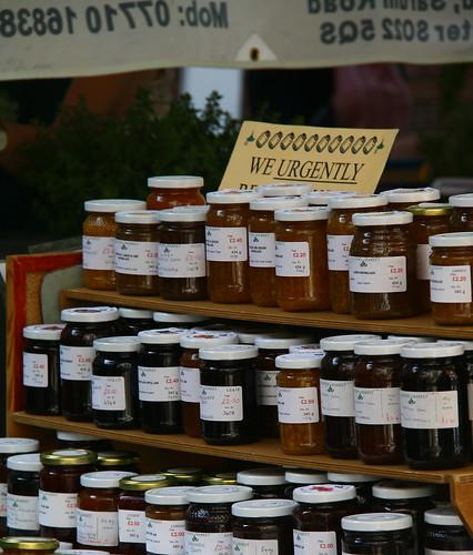 market marmalade