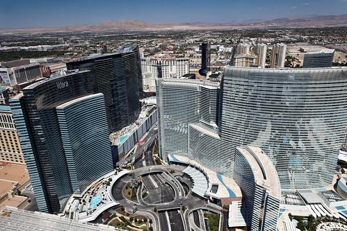 Project City Center, Las Vegas
