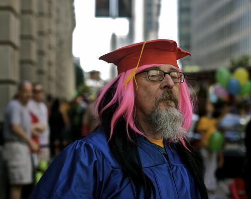 Pink Professor