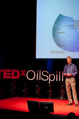Wolcott Henry - TEDx Oil Spill - Washington, DC