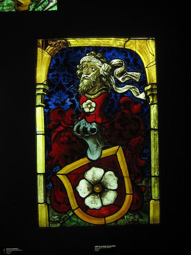 Musée National du Moyen Âge _ 8555